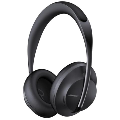 Bose Noise Cancelling Over-Ear Headphones 700 (Black)