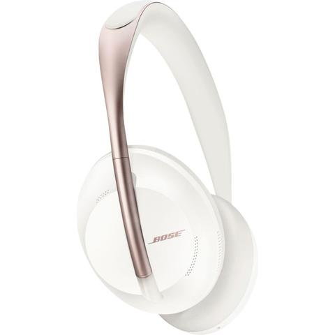 Bose Noise Cancelling Over-Ear Headphones 700 (Ltd Edition Soapstone)