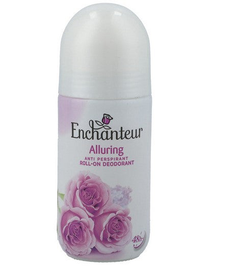 Enchanteur Enticing Roll On Deodorant 40 ML
