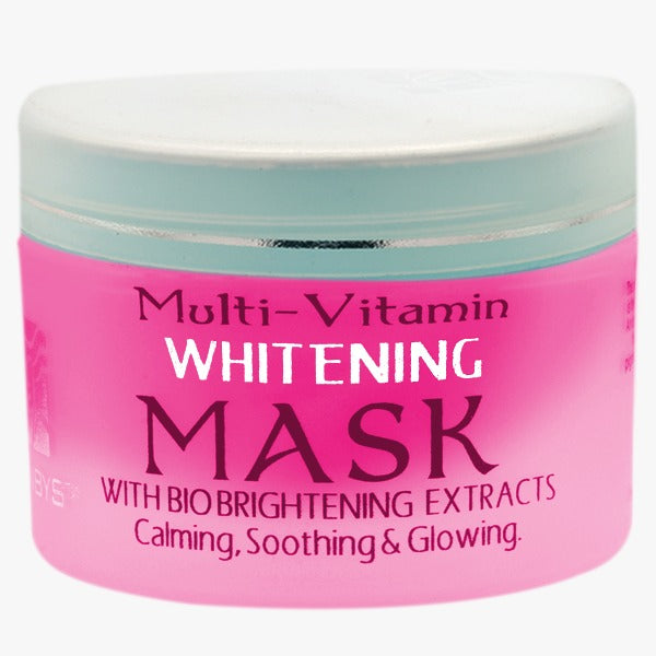 Danbys Multi-Vitamin Whitening Mask