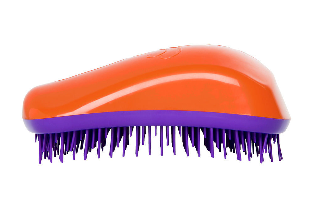 Dessata Original Hair Brush Orange-Purple