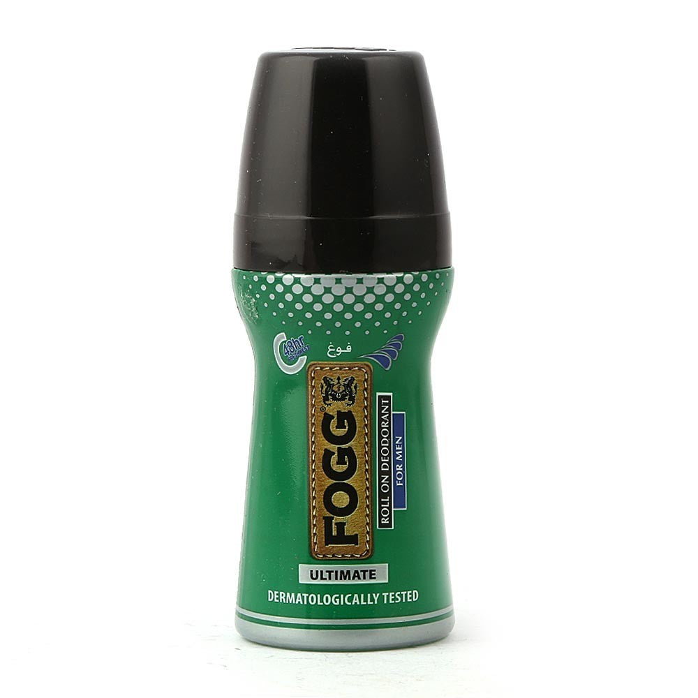 FOGG Ultimate Roll On Deodorant For Men 50 ML
