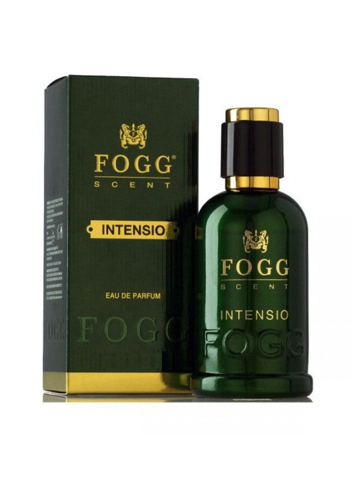 Fogg Scent Intensio Eau De Perfum For Men 90 ML