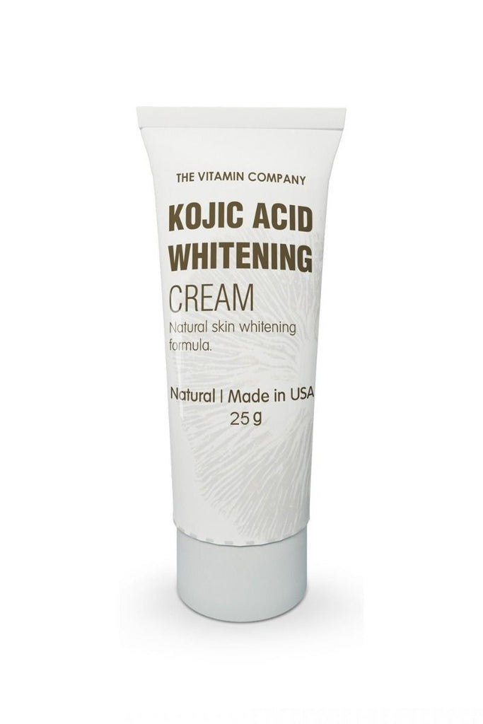 The Vitamin Company Kojic Acid Whitening Cream