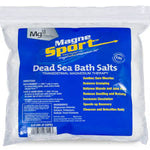 Mg12 MagneSport Dead Sea Bath Salts 2.2 lb