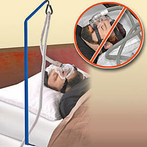 JOBAR CPAP HOSE HOLDER