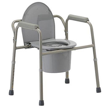 Nova Medical All-In-One Commode