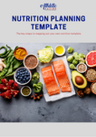 Nutrition Planning Ebook