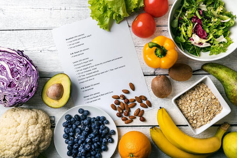 Nutrition Planning