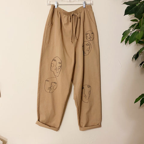 The Vincent Vintage Trousers