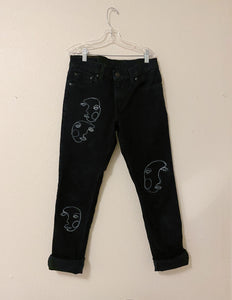 The Gracie Jeans