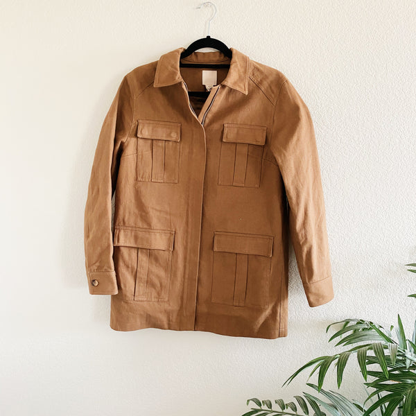 The Angelo Jacket