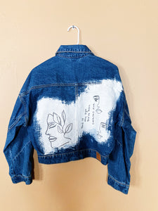 The Mabel Jean Jacket