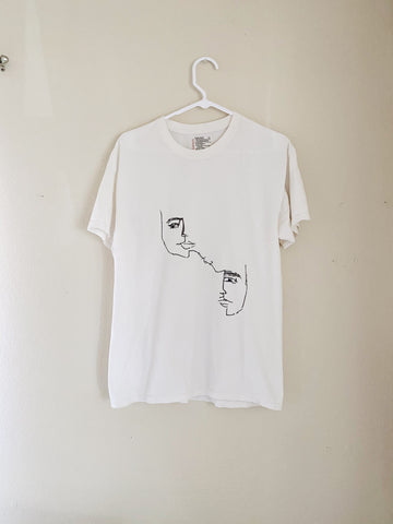 The Connected Face T-shirt