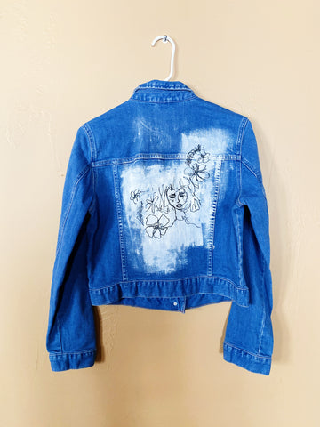 The Tayla Jean Jacket