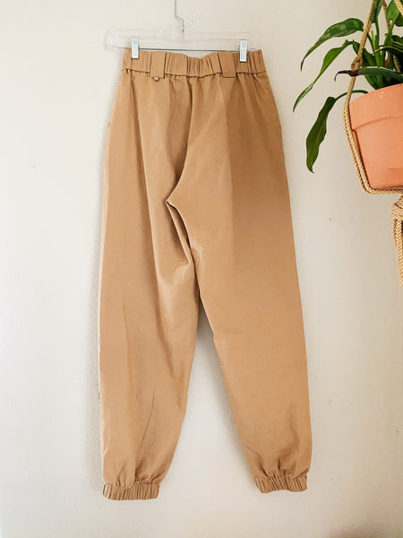 The Raspy Vintage Trousers