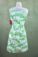 "Load image into Gallery viewer, Lilly Pulitzer Dress ""Lacina"" New With Tags"