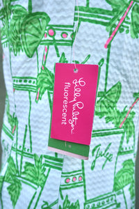 "Lilly Pulitzer Dress ""Lacina"" New With Tags"