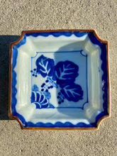 Load image into Gallery viewer, Antique Chinese Ceramic Dish In Blue & White