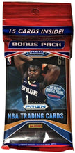 Load image into Gallery viewer, 2019-20 Panini Prizm Basketball Multi-Pack Box Cello