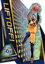 Load image into Gallery viewer, 2019-20 Panini Revolution Basketball Hobby Box
