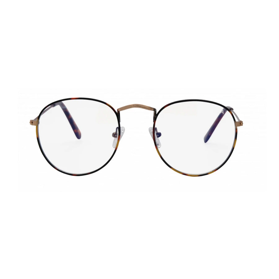 I-SEA Lily Blue Light Glasses -  Tort