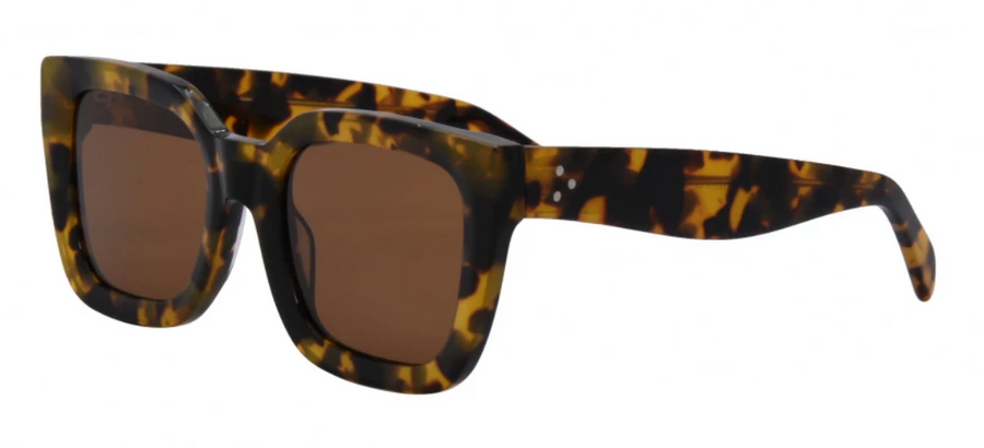 I-SEA Alden Sunglasses - Tort