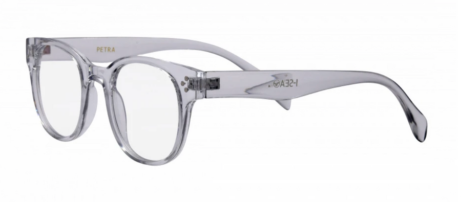 I-SEA Petra Blue Light Glasses -  Clear
