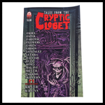Tales from the Cryptic Closet Comic Book Issue #2