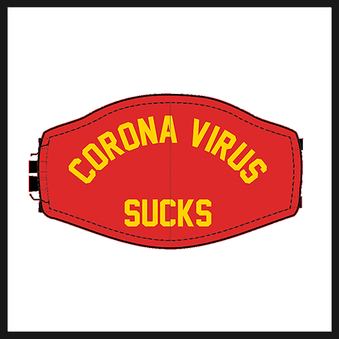 CORONA VIRUS SUCKS
