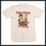 Fred, Fredd n' Freddy (2 Options available)