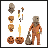 "Ultimate Sam ""Trick R' Treat"" 7"" Neca Figure"