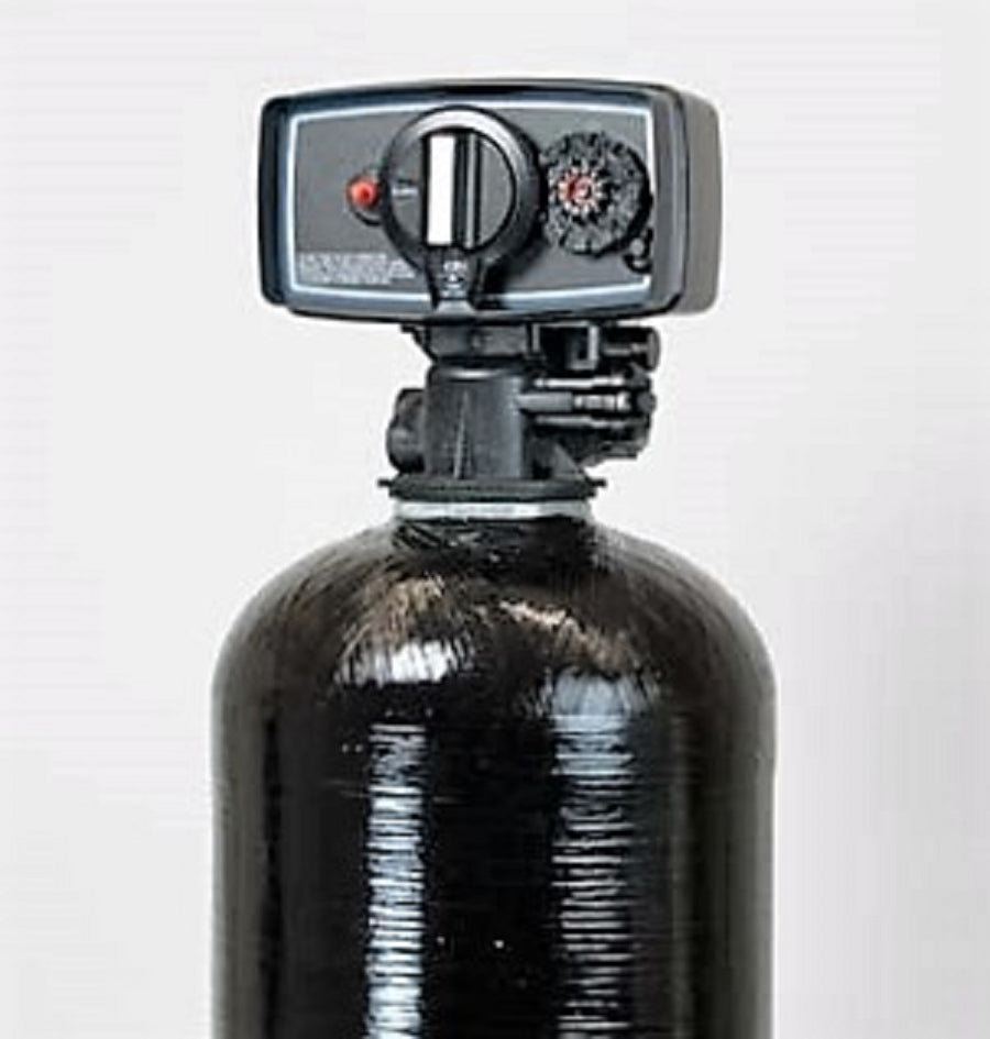Pyrolox Iron Manganese Sulfur Water Filter Whole House System - Titan Water Pro