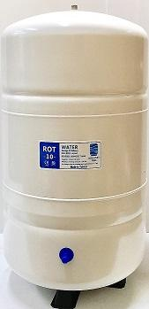 Reverse Osmosis Systems Water Storage Tank 10 Gallon ROT-10 RO TANK Aquasky - Titan Water Pro