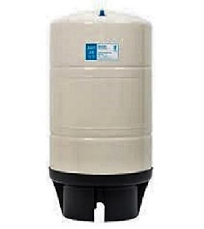 REVERSE OSMOSIS WATER FILTER STORAGE TANK 20 GALLONS - Titan Water Pro