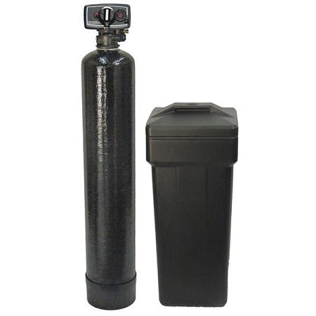 Whole House Water Softener 1054 - 1.5CU FT Softener Resin Fleck 5600 Mechanical Valve - Titan Water Pro