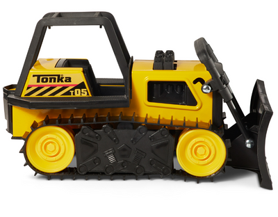 Tonka Tough Steel Bulldozer