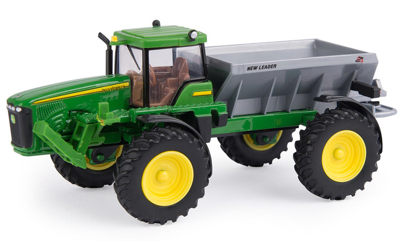 ERTL 46589 1:64 JD DRY BOX SPREADER