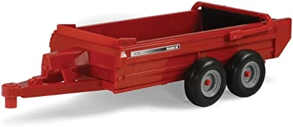 Ertl 1:16 Big Farm Case IH Manure Spreader