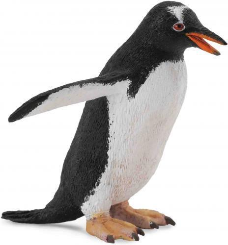 Co88589 Gentoo Penguin