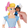 toy story 4 feature talking Bo Peep Shepherd with giggle mcdimple