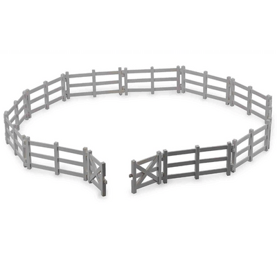 Co89471 Fence Corral With Gate