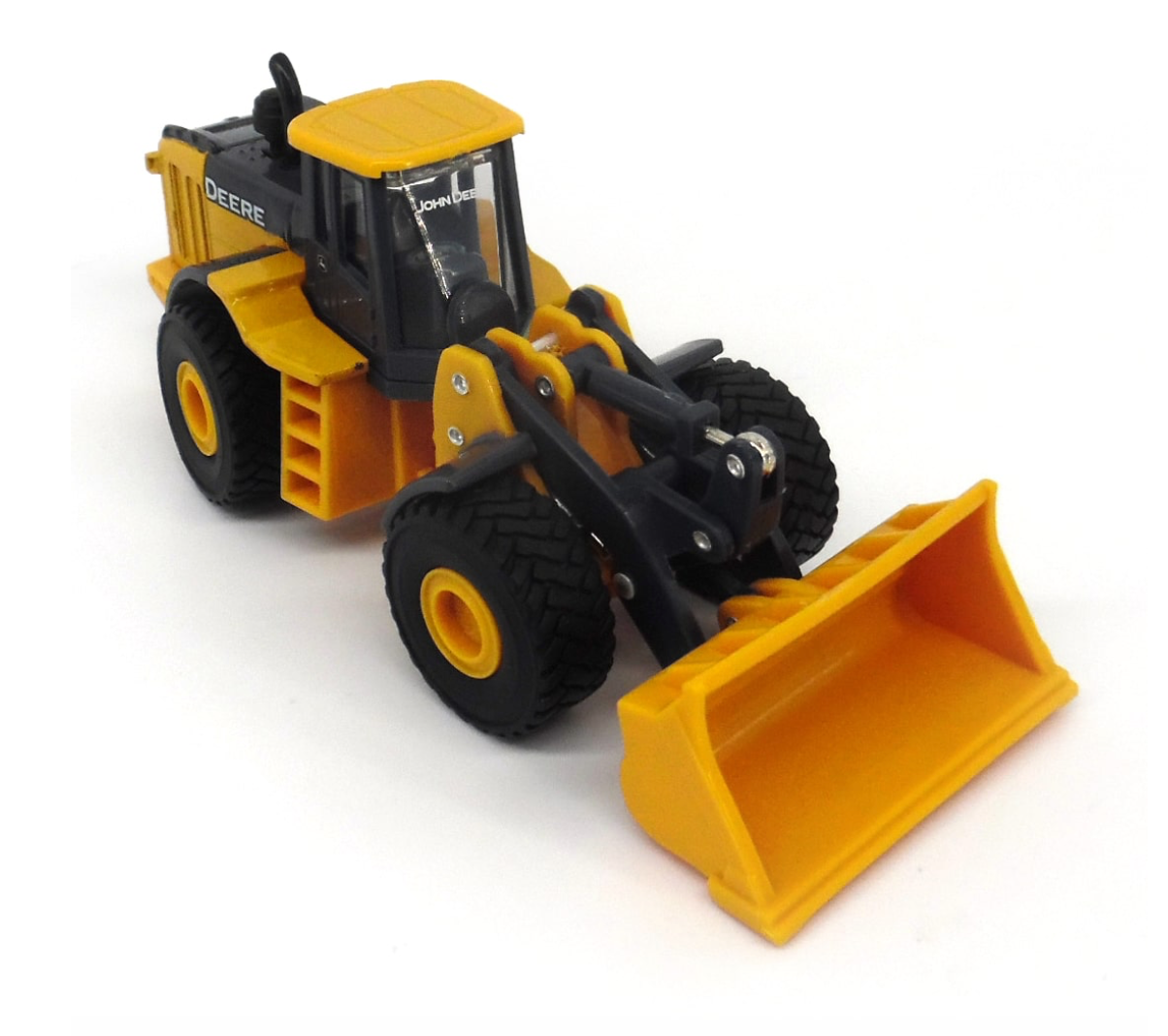 ERTL 46590 1:64 JD WHEEL LOADER