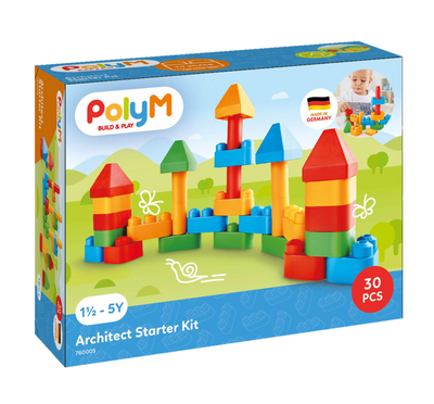 PolyM Architect Starter Set