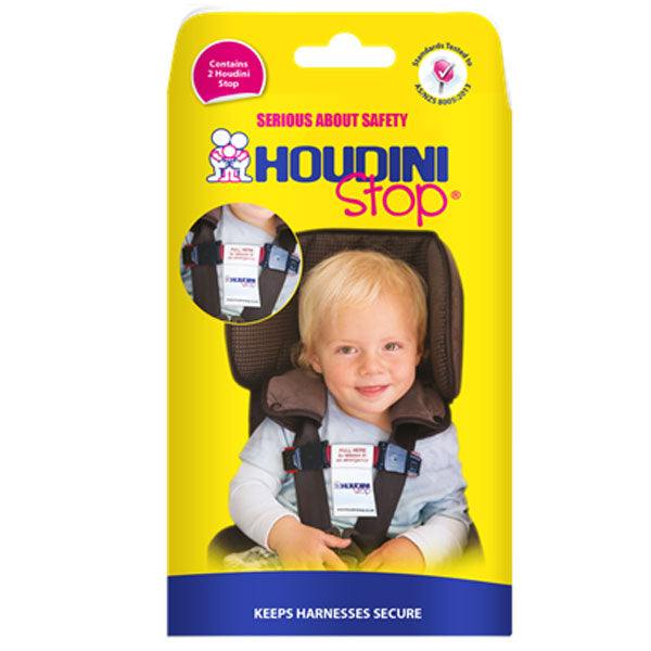 Houdini Stop Twin Pack New Design