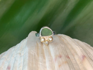 Jellyfish Ring