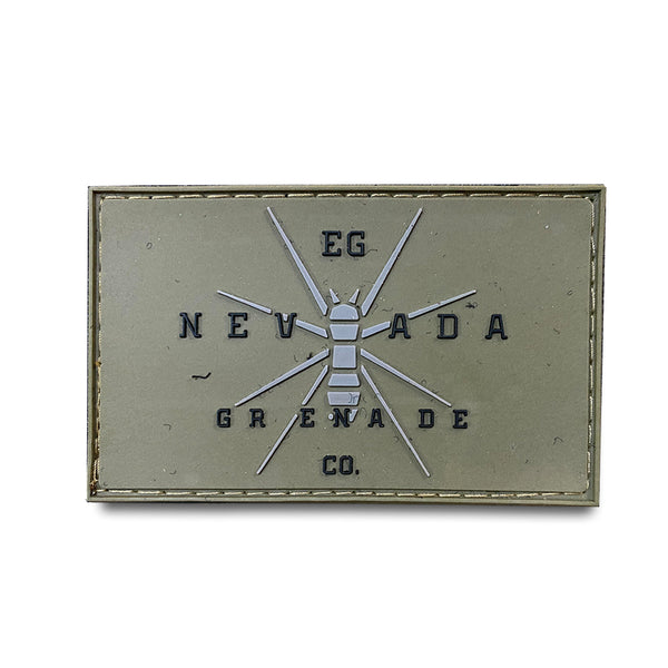EG Nevada Patch