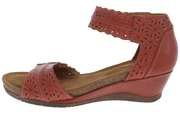 Maya - Stylish Women's Sandals with Arch Support - Biza Shoes