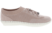 Renee - Stylish Leather Sneakers - Biza Shoes -