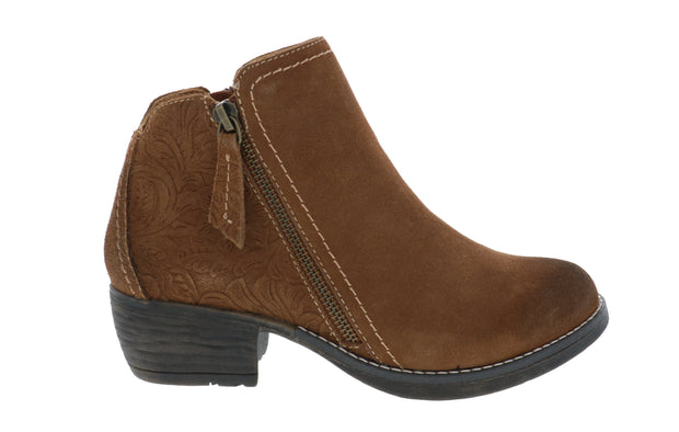 Cyprus - Best Women's Comfort Booties - Biza Shoes -
